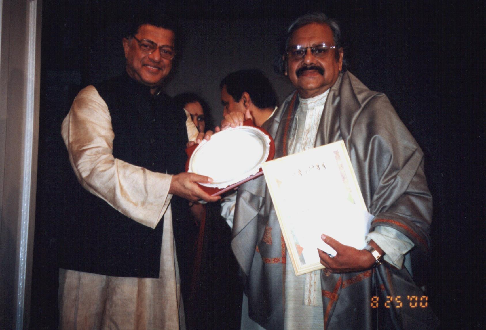 Dr. Satyendra Srivastava